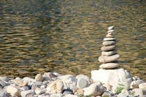 stenen levensgruis